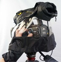 ProAim™ Cine Rain cover for medium compact Camcorders