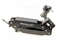 Wondlan Leopard-III steadycam single Arm + Weste