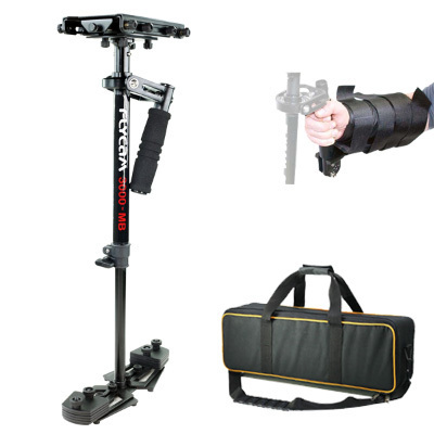 Flycam 3000 HD Advanced-Steadycam System + Arm Brace + Bag