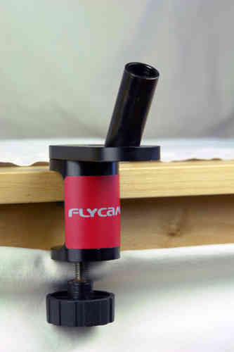 Table Clamp for Flycam, Camtree and other Steadycam Systems