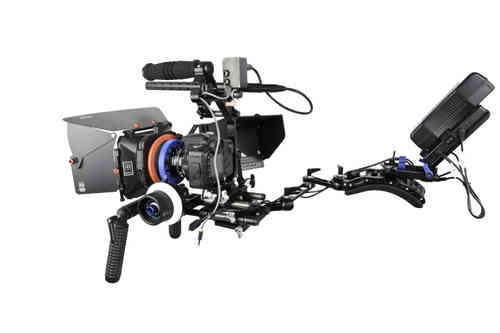 CAMTREE Full Rig for Canon 5D-II/III